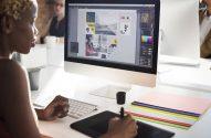 Graphic Designer Creativity Editor Ideas Designer Concept