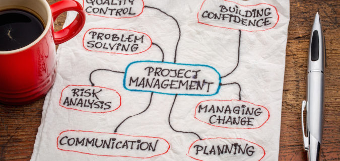 how to be an effective project Having a talented project manager is the first step to actual project success, but there are other important factors that contribute largely to a project's outcome it takes careful planning, attention to detail and effective communication to make a project succeed with vigilant management and a .