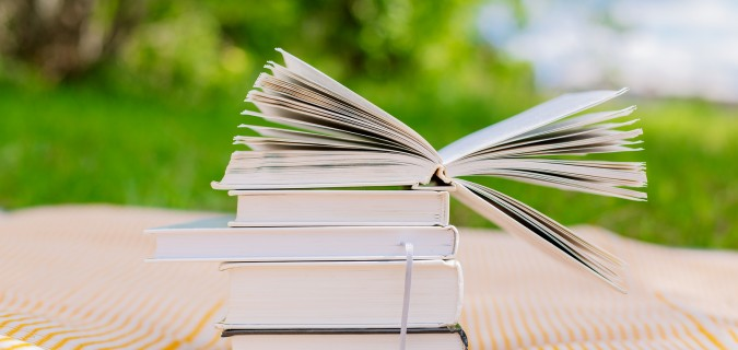 Best books ever written on presonal finance?