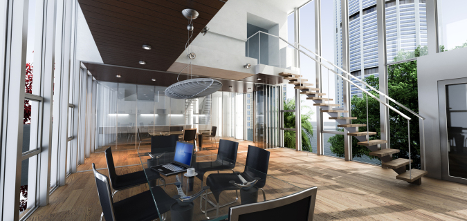 8 Steps To Designing A Collaborate Productive Office